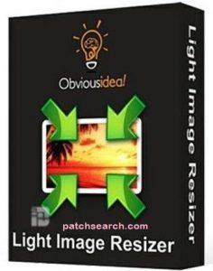 Light Image Resizer 6.1 Crack