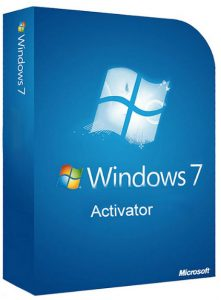 Windows Activator Loader 3.1 For Window 7 Full Version (2020)