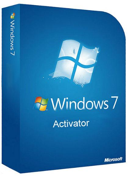 Windows Activator Loader 3.4 For Window 7 Full Version (2020)