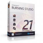 Ashampoo Burning Studio 21.3.0.42 Crack + Serial Key Full 2020