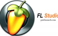 FL Studio 20.7.1.1773 Crack