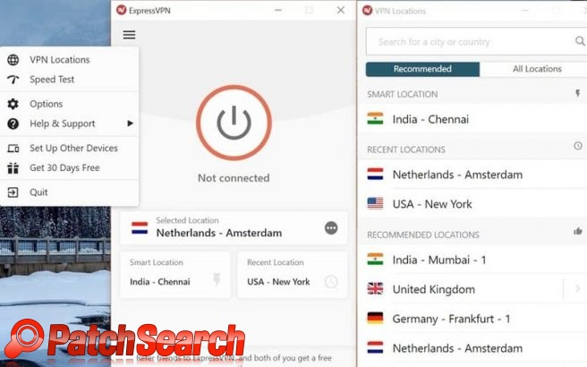 Express VPN 8.5.3 Crack With Activation Code Free {Latest 2020}