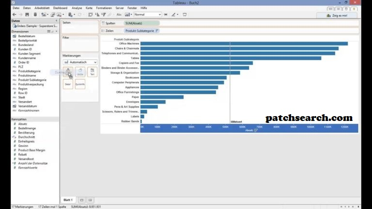 Tableau Desktop Crack 2020.1.3 Full Keygen Latest Download