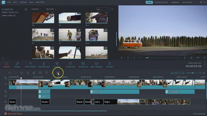 Wondershare Filmora Crack10.0.10.20  With Registration Code Full 2021