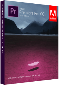Adobe Premiere Pro CC Crack 2020 Activated Full Download