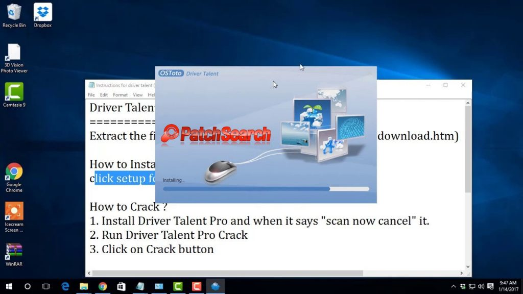 Driver Talent Pro Crack 7.1.30.2 With Activation Key [Latest]