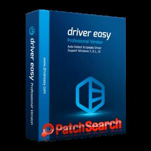 Driver Easy Pro 5.6.14 Crack + License Key Download 2020