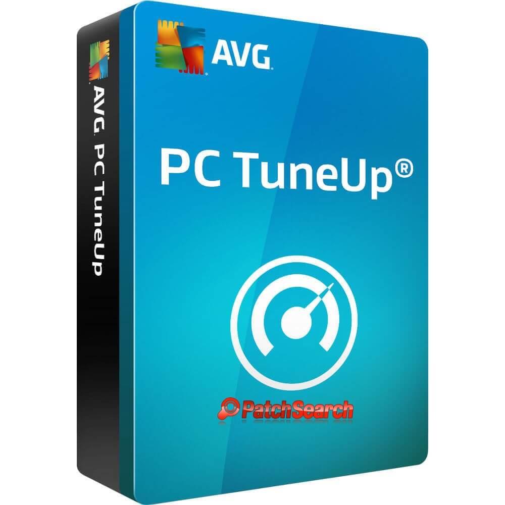 AVG PC Tuneup 2021 Crack Full Product Key Torrent