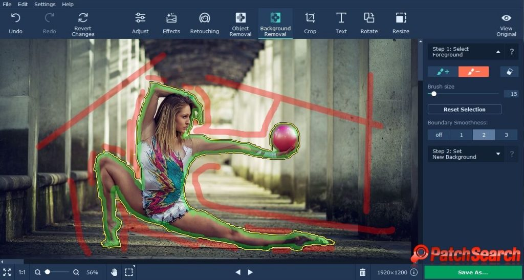 Movavi Photo Editor Crack 6.5.0 + Patch Latest For Window 2020