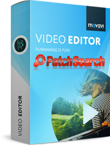 Movavi Video Editor 20.3.0 With Crack