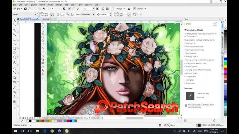 CorelDRAW Graphics Suite 2021 Crack + Keygen Torrent {Latest}