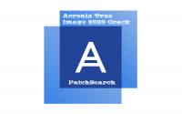 Acronis True Image 2020 Crack Build 25700 Free Torrent