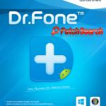 Dr Fone 10.7.1 Crack