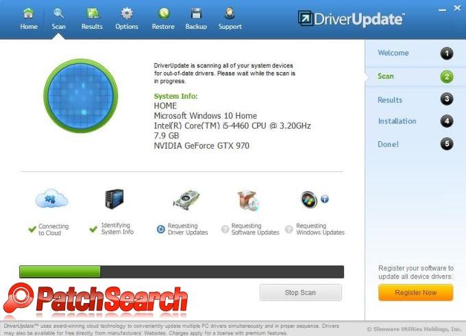 Driver Genius Pro 20.0.0.128 Crack + License Keygen 2020