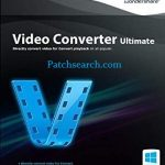 Wondershare Video Converter 12.0.1 Crack