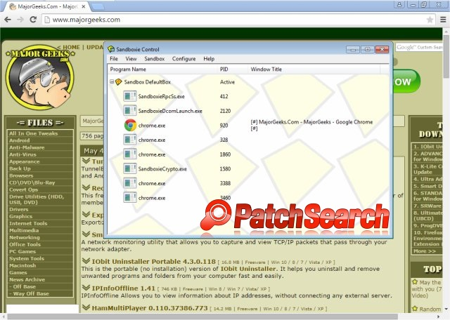 Sandboxie 5.41.0 Crack Full Working License Key Latest Download