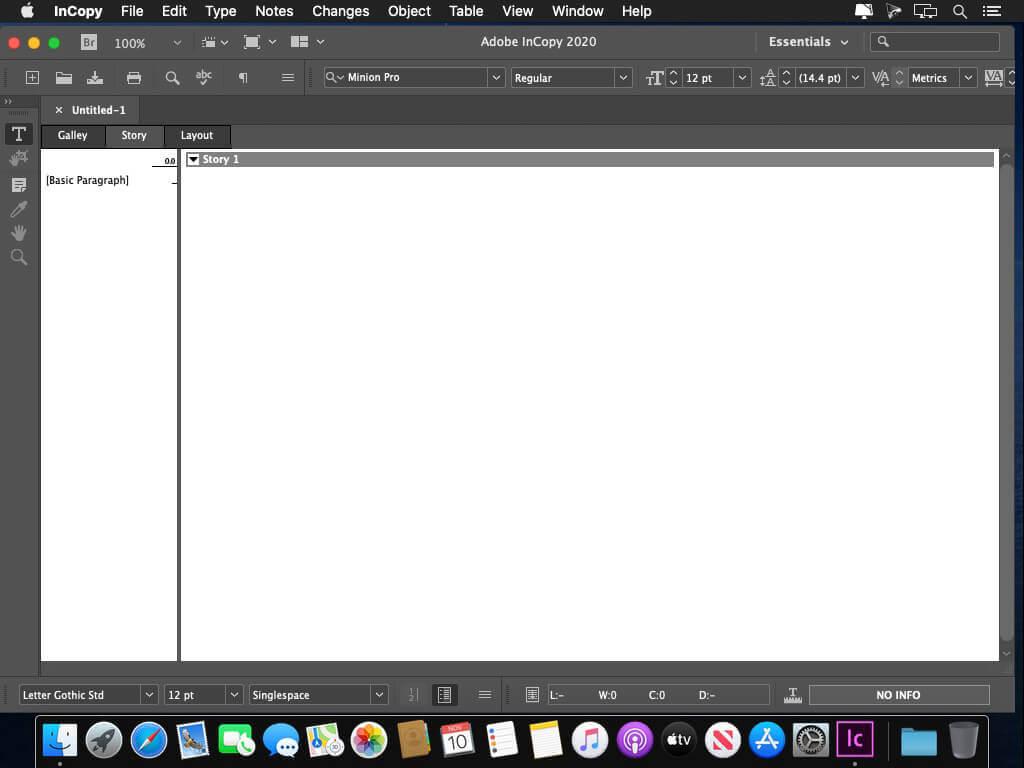 Adobe InCopy Crack 2021 Build 17.1.1.34 Free Download
