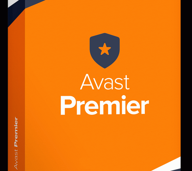 Avast Premier License File Crack