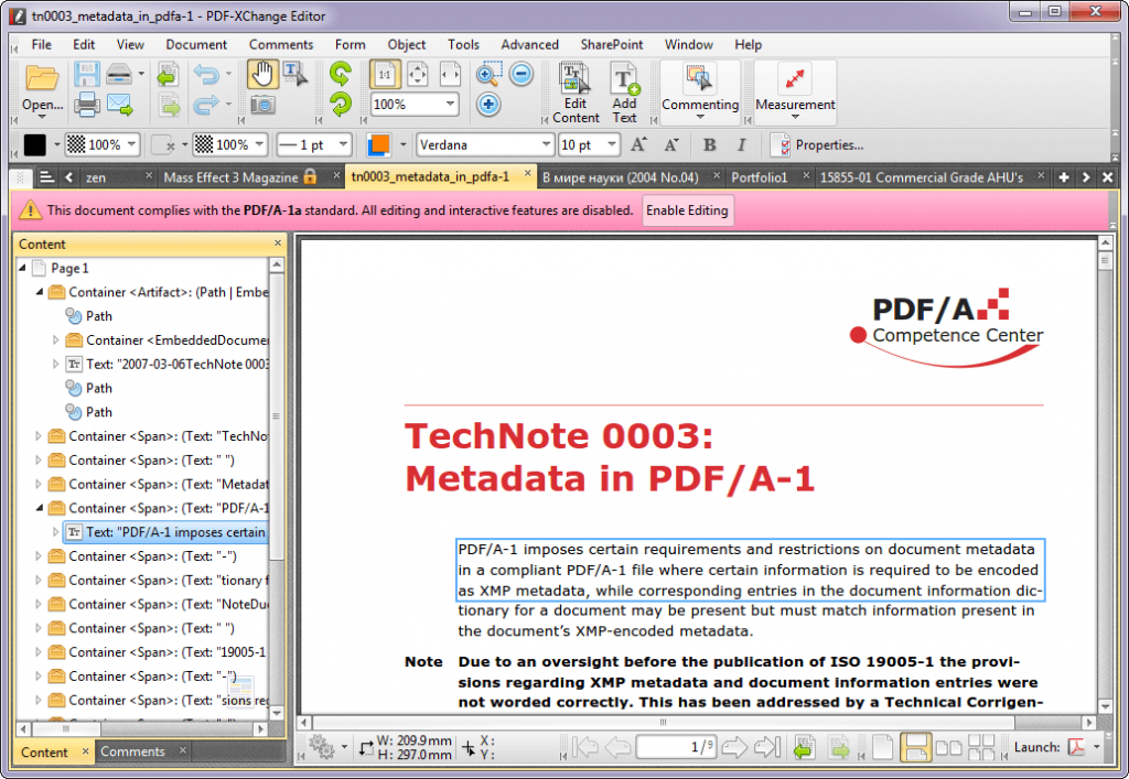 PDF XChange Editor Plus Crack 8.0.340.0 With Easy Download