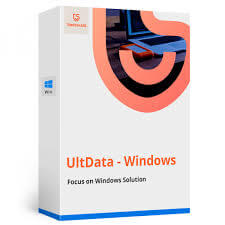 Tenorshare UltData Windows Crack