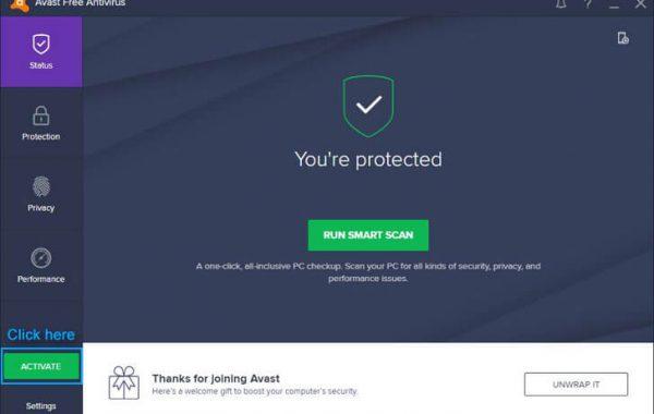 Avast Premier License File Crack 20.9.2437 Free Download 2021