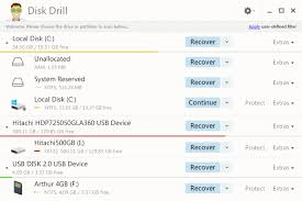 Disk Drill Pro 4.2.568.0 With Crack Activation Code Latest Version Free Download 2021