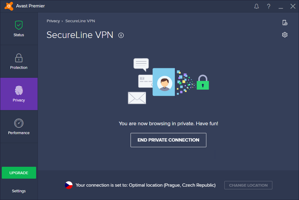 Avast SecureLine VPN Crack v5.6.4982 With License Key Download 2021