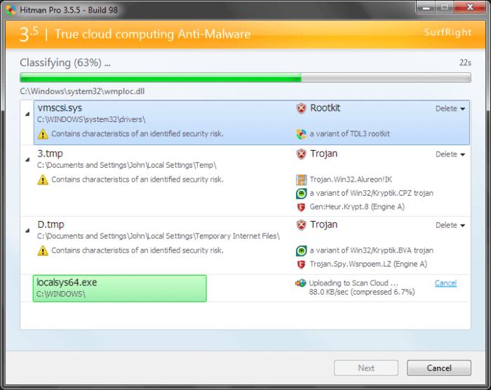 HitmanPro 3.8.23 Crack+ Keygen [2021] Download Free Latest