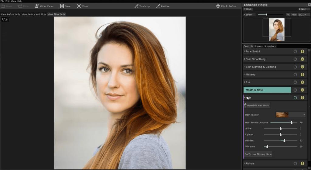 Portrait Pro Crack 21.0.3 With License Key Free Download 2021