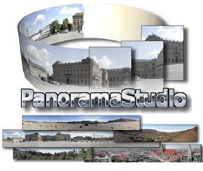 Panorama Studio Pro Crack