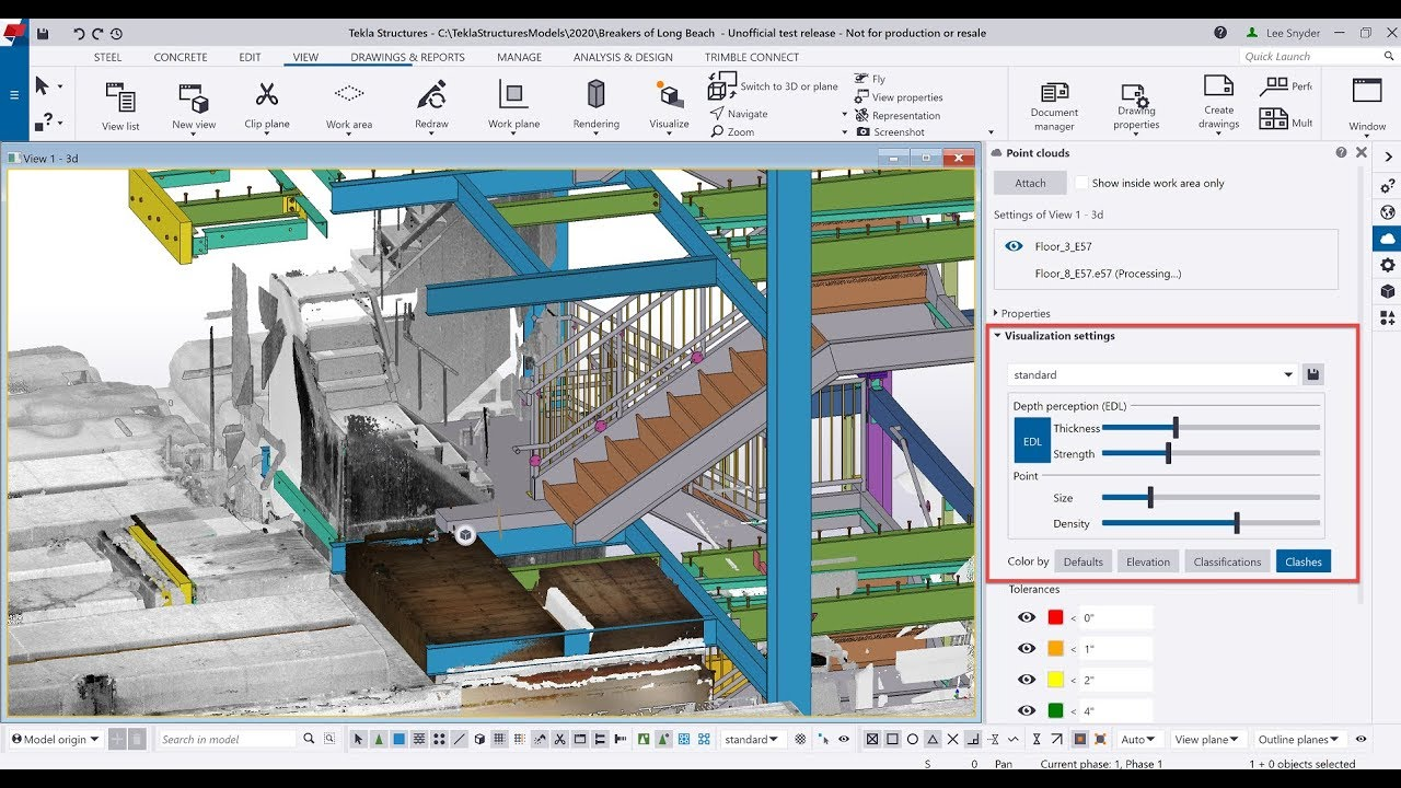 Tekla Structures Crack With Serial Key Download (Latest Version) 2021
