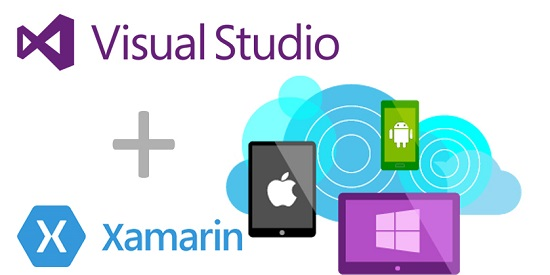 xamarin for visual studio Crack